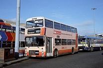 C209FVU GM Buses GMPTE
