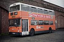 ANA235T GM Buses GMPTE