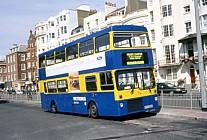 BYX259V Metrobus South Coast London Transport