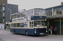 8701VT (A155HLV) Vale of Llangollen(Roberts),Cefn Merseybus Merseyside PTE