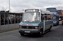 J685PJA JPT(City Nippy),Alkrington