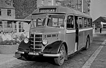 JMN936 IOM Road Services