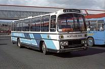RYG537R Blazefield Keighley(Northern Rose) West Yorkshire RCC