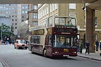 LV51YCE Big Bus Company Metrobus