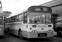 HPT321H Creamline,Tonmawr Trimdon MS