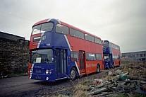 WFS260K North Western Lothian RT Edinburgh CT