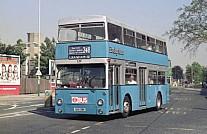 GHV119N Ensignbus London Transport