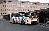 C752YBA GM Buses GMPTE