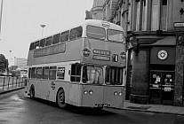 25JVK Tyne & Wear PTE Tyneside PTE Newcastle CT