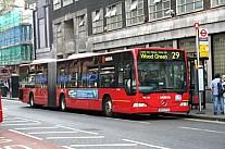 BX55FXG London Arriva