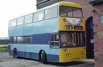 ARH311K Fylde BT Hull CT