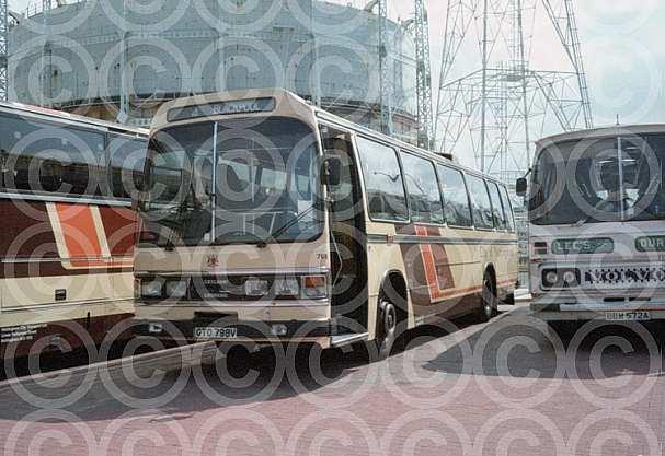 GTO798V Nottingham CT