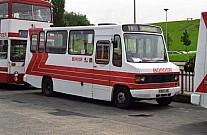 E92LHG Border Buses,Burnley Burnley & Pendle