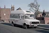 C870ARJ Little White Buses,Ormskirk