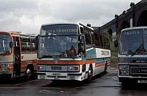 WDM193 (B894CFV) Eagles & Crawford,Mold Fishwick,Leyland