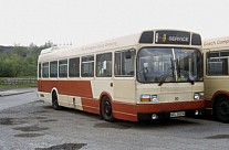NEL860M Birmingham Coach Co.,Smethwick Shearings Hants & Dorset