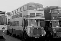 2169KW West Yorkshire PTE Bradford CT