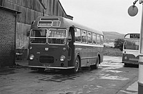 CWN628C South Wales Transport United Welsh