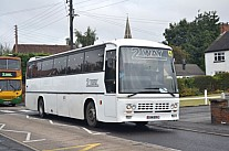 OAM896 (C135CFB) 2 Way Travel,Scunthorpe Wilby,Hibaldstow Wessex,Bristol