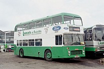 232ENX (PHE816M) Lamcote,Radcliffe YTC