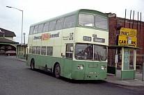 GKA460L Merseyside PTE