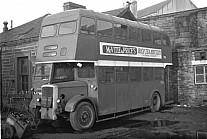 YJ7981 Northern Roadways,Glasgow Dundee CT