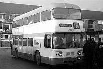 AJA104B Greater Manchester PTE SELNEC PTE NWRCC