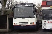 G303RJA Arrowline(Starline).Knutsford Ambassador,Knutsford