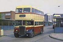 BHG750 Burnley Colne & Nelson JOC