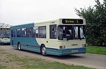 N711EUR Arriva The Shires Luton & District
