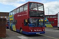LX03BWZ Brylaine,Boston Stagecoach East London