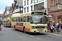 GUW441W Huxley,Threapwood London Transport