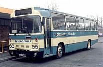 LHL245P Grahams,Stoke Yorkshire Traction