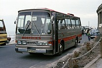 BTU654S Bostocks,Congleton