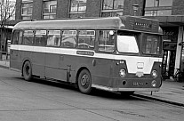 6682KH United Counties East Yorkshire