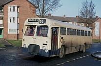 AHA165B West Midlands PTE BMMO