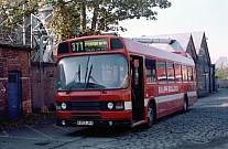 A303JFA Bullocks,Cheadle