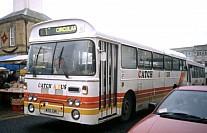 MTE13R Hylton Castle,Sunderland Busways GMPTE Lancashire United