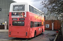 A471HNC GM Buses GMPTE