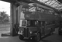 TVH497 (EVH805) Rebody Hanson,Huddersfield
