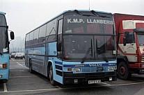E773YJC KMP,Llanberis
