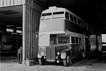 KXW332 Lloyd,Nuneaton London Transport