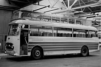 6305WJ Yorkshire Woollen District Sheffield United Tours