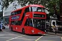 LTZ1242 Stagecoach London