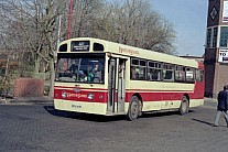 BPH144H Hants & Sussex London Country