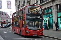 BT13YWS London RATP Group