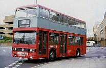 WYV48T Morley,Whittlesey London Transport
