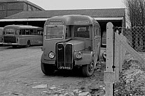 GFU662 Bere Regis(Toop),Dorchester Fenwick,Old Bollingbroke