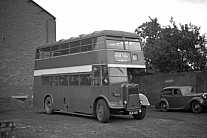 BJG401 Bannister,Owston Ferry East Kent
