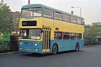 EOF245L Kinch,Barrow-on-Soar WMPTE